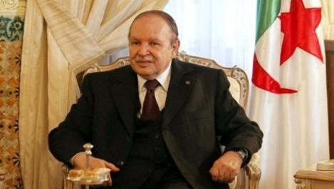 Abdelaziz Bouteflika désigné comme coordinateur de l'Afrique pour la lutte antiterroriste