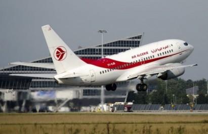 Lancement d'une feuille de route pour la modernisation d'Air Algérie