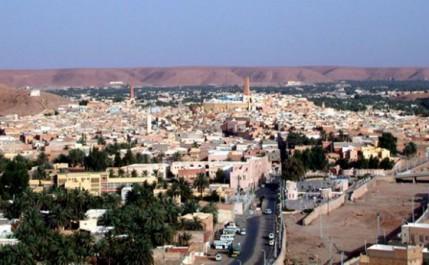 Ghardaïa : un plan d'urgence pour l'éléctricité et le gaz