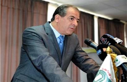 L'algérie dispose de responsables compétents aptes à restituer au football national