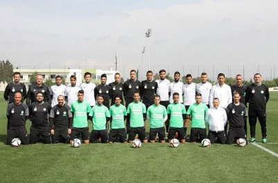 Ils étaient prévus le 25 et 28 mars  EN A': les deux matchs amicaux face au Soudan annulés