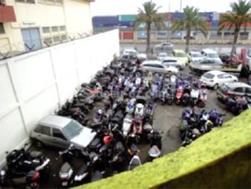 74 retraits de permis opérés en 48 heures par la police