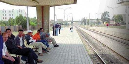 Entreprise ferroviaire: Caravane d'information et de sensibilisation sur les trains