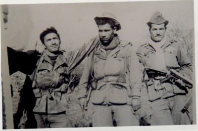 El Tarf: Hommage à une vingtaine de moudjahidine