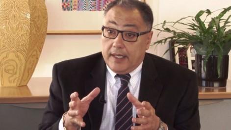 Hafez Ghanem, Vice-Président de la Banque Mondiale : «L'Algérie a besoin de changer son modèle de croissance»