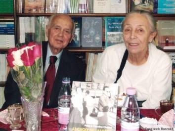 La clinique des grands brûlés d'Alger baptisée du nom des défunts Pierre et Claudine Chaulet