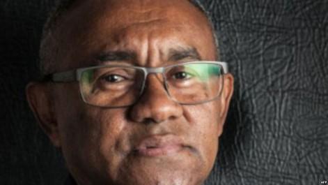 CAF : les premières nominations du nouveau président Ahmad