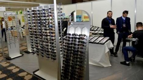 Oran: cinquante exposants au 3e Salon de l'optique