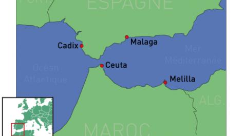Prés de 204 Algériens ont demandé l'asile dans les villes espagnoles de Ceuta et Melilla