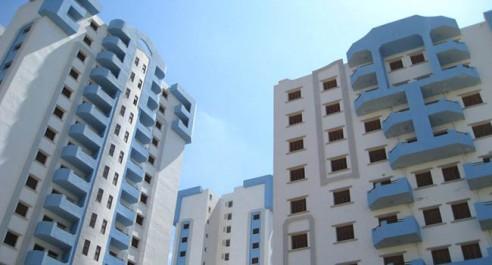 Djelfa : attribution de 2000 logements durant le dernier trimestre 2017