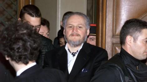 France:Carlos condamné à perpétuité pour la 3e fois