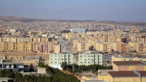 Djelfa: conférence sur l'arabe et le lexique technique dans le domaine agricole