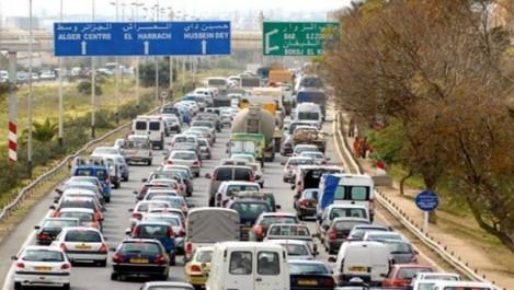 Promulgation de trois textes d'application de la nouvelle loi sur la circulation routière dés la semaine prochaine