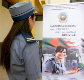 Le nouveau Code des douanes renforce la protection du douanier (DG)