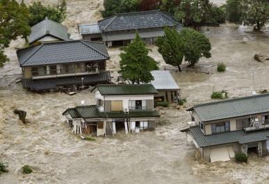 Pluies diluviennes et inondations au Pérou : 97 morts depuis décembre