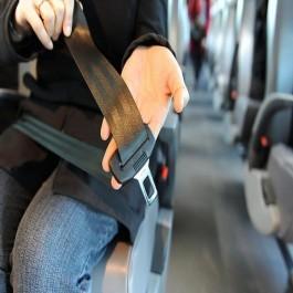 Sécurité routière: la ceinture de sécurité désormais obligatoire dans les bus