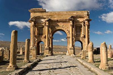 Les récentes trouvailles archéologiques en Algérie seront présentées en Avril à Paris