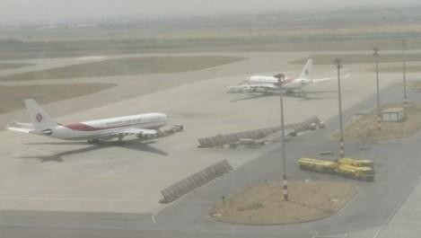 Air Algérie: des vols déroutés vers Constantine en raison du brouillard