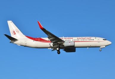 Air Algérie: un avion fait demi-tour suite à un problème technique