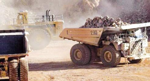 Gisement de fer de Gara Djebilet: Le hub métallurgique