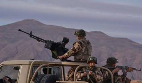 Réseau de soutien aux éléments d'AQMI démantelé à Dellys:  Vers l'extinction du terrorisme à l'est de Boumerdès