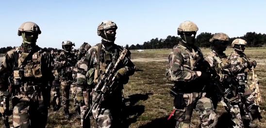 lutte antiterroriste: 28 terroristes neutralisés en février.