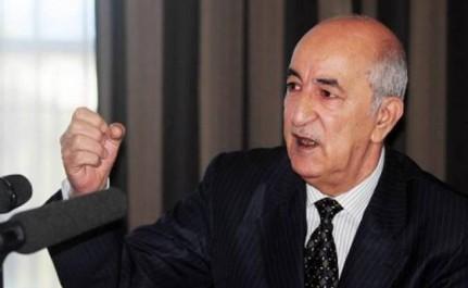 Présentation du plan d'action de Abdelmadjid  Tebboune: Ce sera probablement le 18 juin