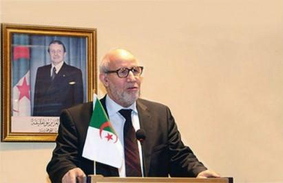 Abdelwahab Derbal : quatre sessions de formation pour les membres de la HIISE
