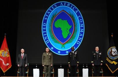 Réunion de haut niveau de chefs de défense africains en avril.