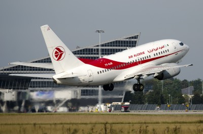 Air Algérie reprendra bientôt ses vols à destination de Damas