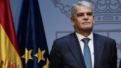Alfonso Dastis, ministre espagnol des AE : «L'Algérie est un partenaire fiable et stable»