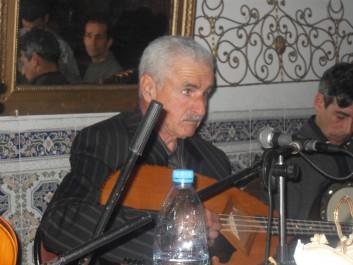 Un récital chaâbi à la mémoire du chantre Amar Ezzahi.
