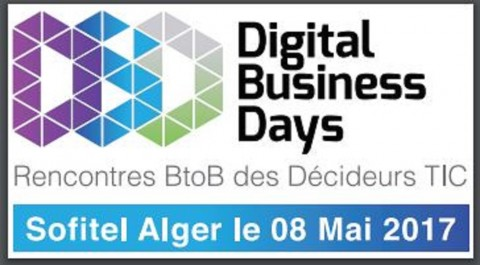 Digital Business Days : Une rencontre d'affaires entre professionnels TIC