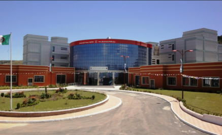 Le centre anti-cancer de Batna a réalise une première  greffe de foie