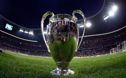 Football: Juventus-Barca et Real-Bayern à l'affiche des 1/4 de Champions League.
