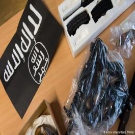 Terrorisme: Berlin expulse vers l'Algérie un Allemand d'origine algérienne