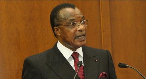 Le président du Congo Denis Sassou N'Guesso effectuera une visite d'Etat en Algérie à partir de lundi
