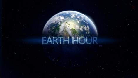 Earth Hour 2017 en Algérie… en images.