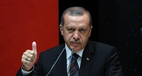 Sinon, aurevoir! Erdogan somme l'UE de reprendre les négociations