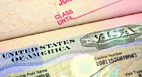 Les Etats-Unis durcissent les conditions d'octroi de visas.