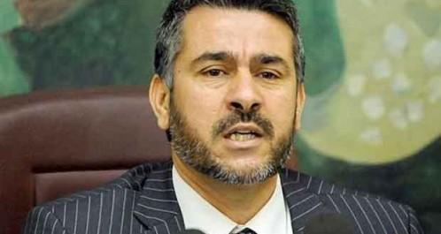 Filali Ghouini à Alger : «L'Algérie doit être construite par tous, sans exclusion»