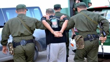 Saisie record de 55.000 comprimés d'ecstasy à Oran