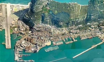 L'Espagne aura son mot à dire sur Gibraltar après le Brexit