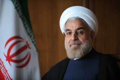Actualités Politiques - Page 21 Hassan-Rouhani-398x265