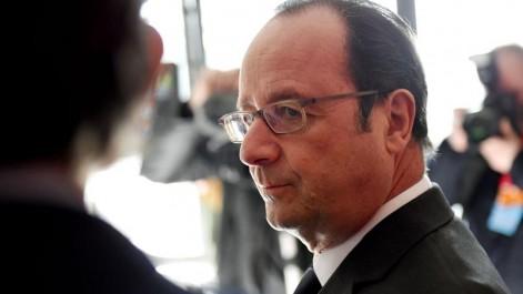 Commémoration du 19 mars 1962 en France: Hollande fait l'impasse sur l'évènement.