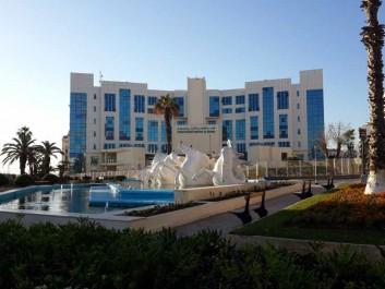 Concert académique des étudiants de l'INSM à Alger et à Bouira.