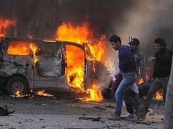 L'Algérie condamne vigoureusement le double attentat terroriste de Damas