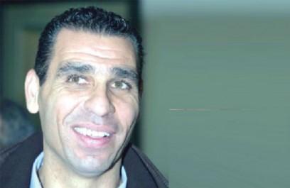 Kheïreddine Zetchi candidat unique à la présidence de la FAF