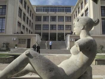 Des institutions de l'art et de la culture en fusions.