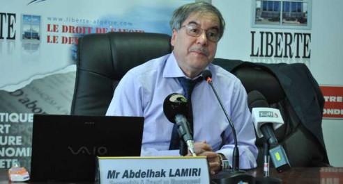 Abdelmalek Lamiri expert en économie: «La bureaucratie est l'origine du mal»